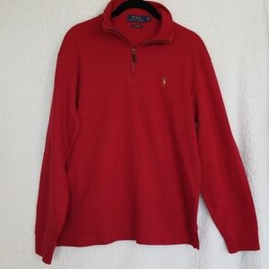 Polo sweater NEW!!
